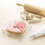 Birkmann Ausstechformen-Set Cookie For Two